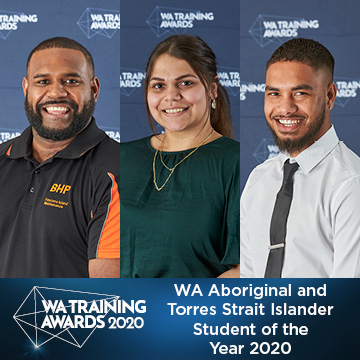 WA Aboriginal and Torres Strait Islander of the Year 2020 finalists