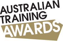 Australian Training Awards 2018