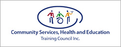 Community Services, Health and Education Training Council Inc