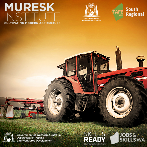 New free training for agricultural harvest operations