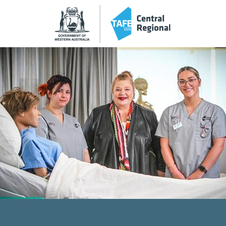 New $1.1M Health and Community Care Training Centre opens