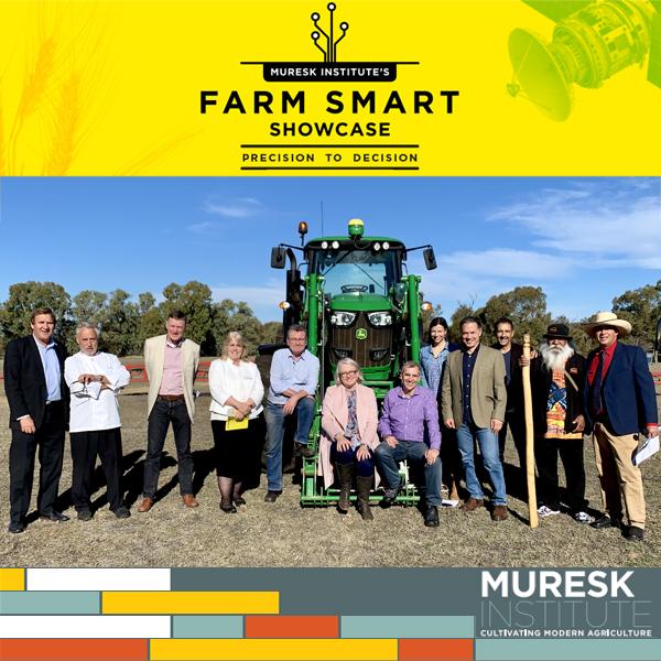 Muresk FarmSmarts