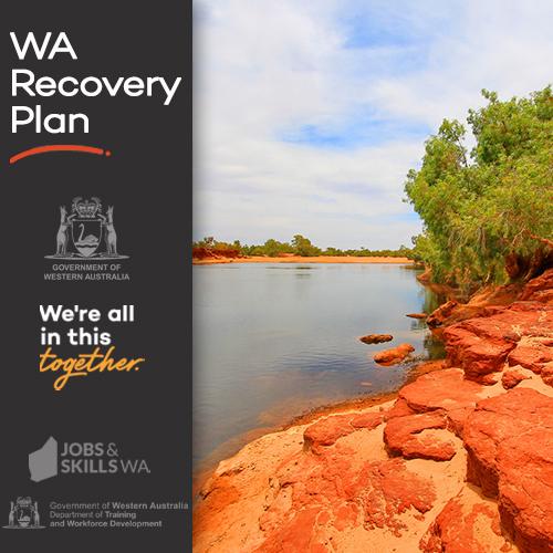Premier announces recovery plan for WA's Gascoyne region