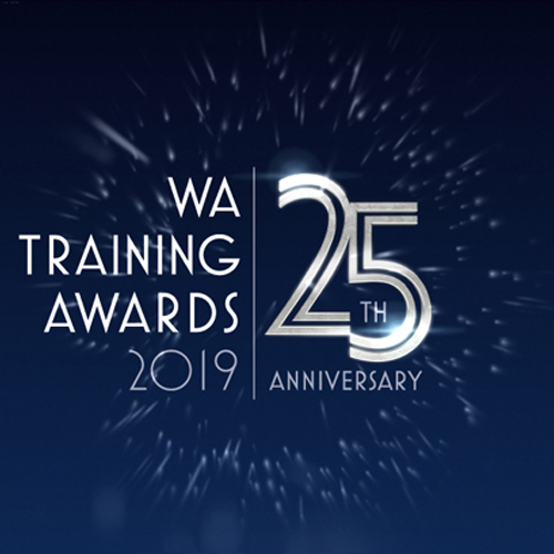 WA Training Awards 2019 finalists announced!