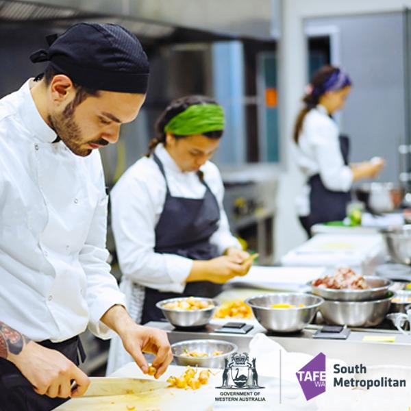 $9.17 million for new Mandurah TAFE hospitality and tourism training centre