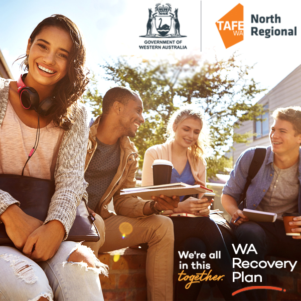 Top TAFE training facilities in our top end!