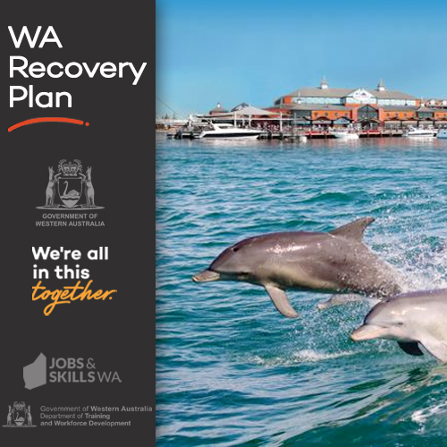 Plan for Peel region unveiled as part of WA Recovery Plan