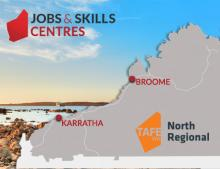 Karratha Jobs and Skills Centre open!