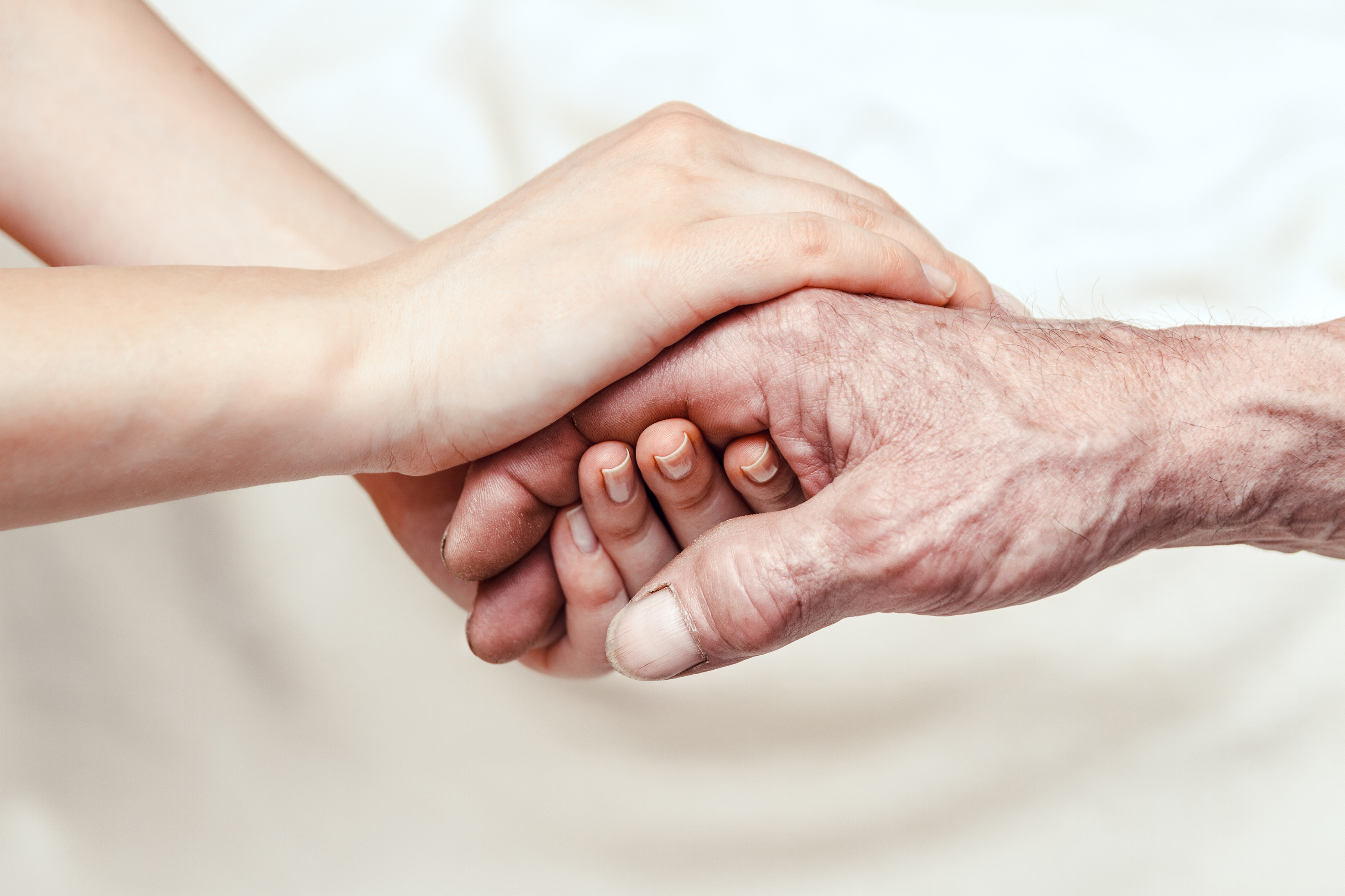 Aged care and disability support
