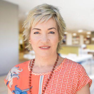 Professor Cobie Rudd BHSc(N), MPH, PhD, GAICD