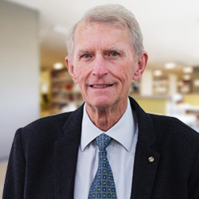Mr Wayne Muller