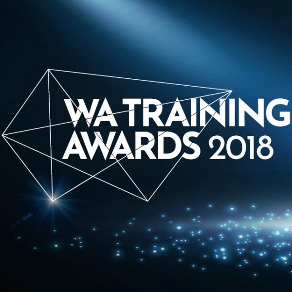 WA Training Awards 2018 finalists announced!