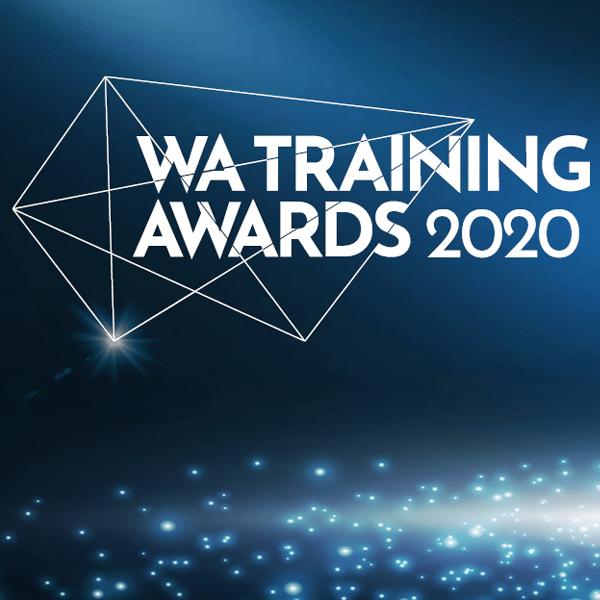 Important notice: WA Training Awards 2020